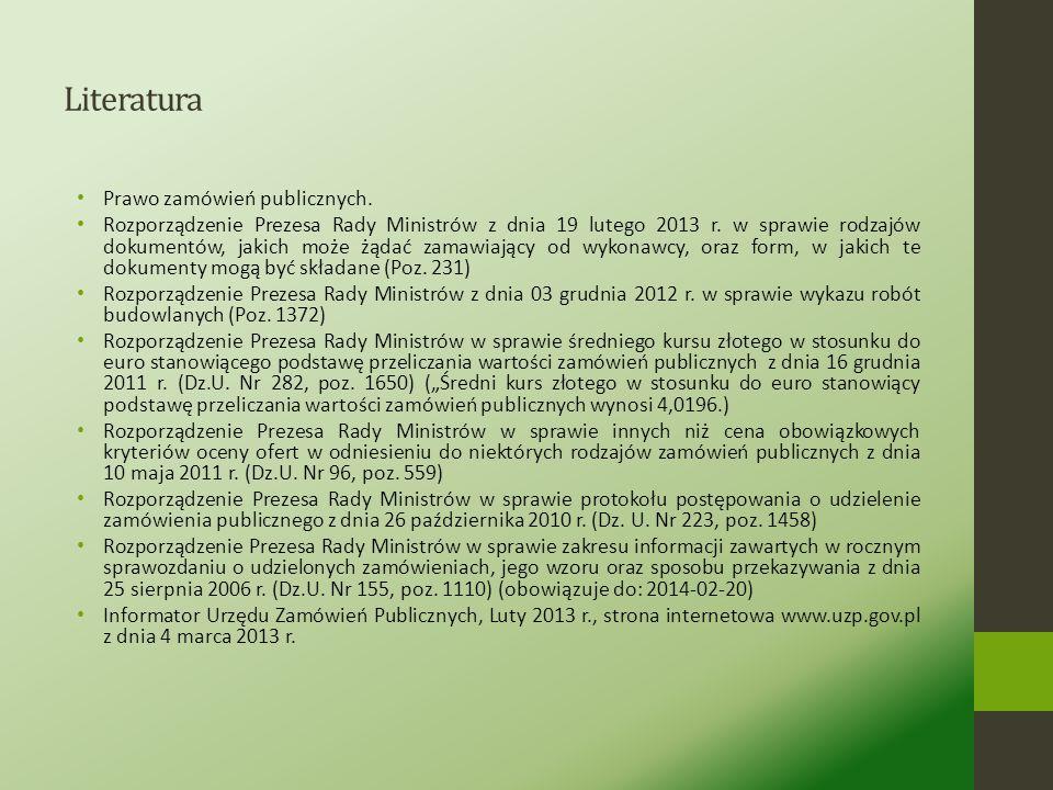 PODSUMOWANIE 1.Powołanie komisji i rozdzielenie zadań Od 2010 r. w druku ZP-PN Pkt 3B protokołu należy podać: Imiona i nazwiska członków komisji z pod