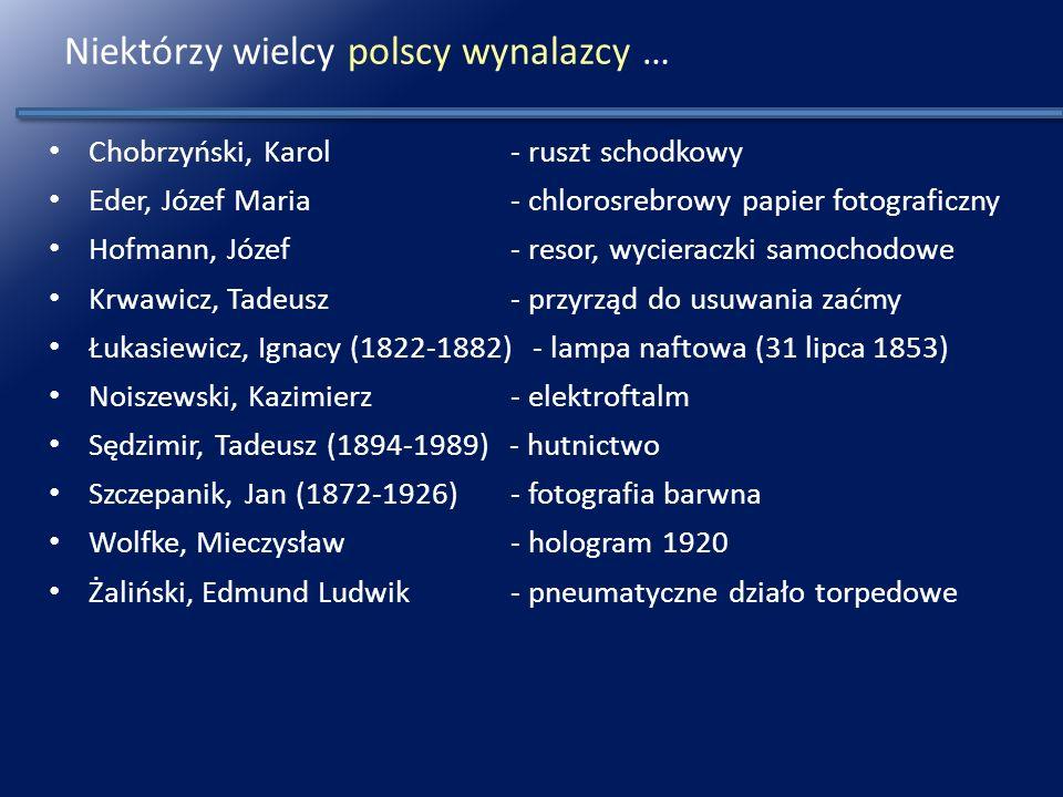 Jak spełniają się marzenia – cudze chwalicie… Jesteśmy polską firmą założoną w 1990 r.