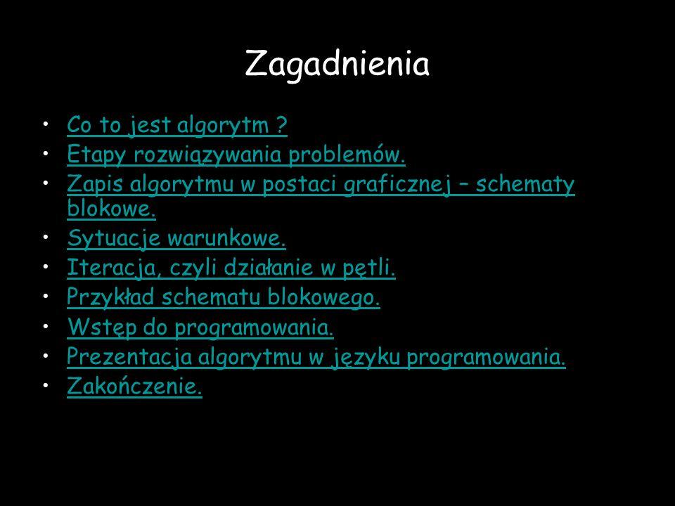 Algorytmy z przykładami w Turbo Pascal 7.0 Sadowy Krystian IV WT