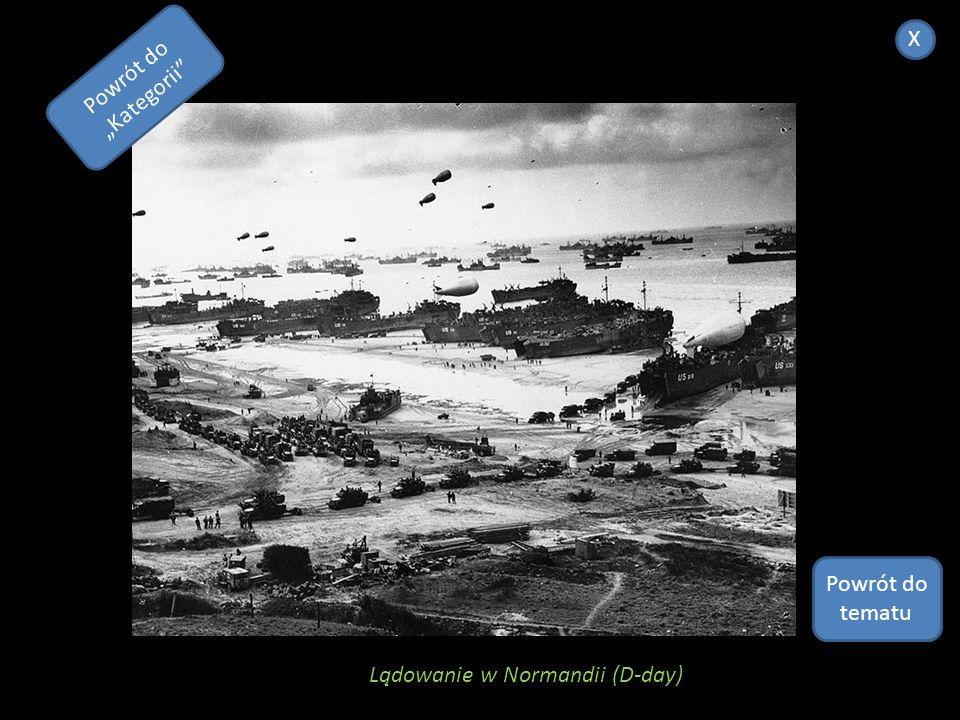 Żołnierze pod Monte Cassino Powrót do tematu X Powrót do Kategorii