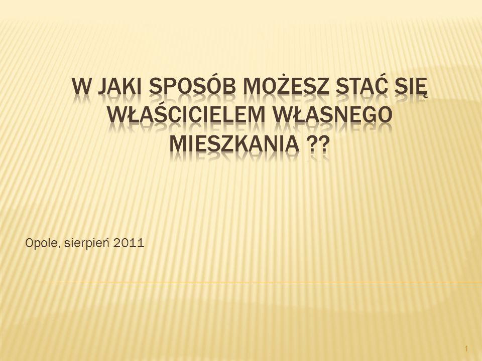 Opole, sierpień 2011 1