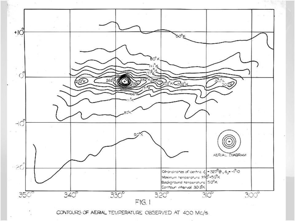 Antena wbudowana w ziemię – Australia, Dover Heights, 1953 rok Następca anteny bedącej... Dziurą w piasku (1951 r.) Antena na zdjęciu jest betonowa. P