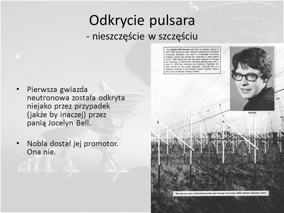 Nobel w 1978 roku... Za tę kartkę papieru. Jest to replika zapisków odczytów z 1964 i 1965 roku