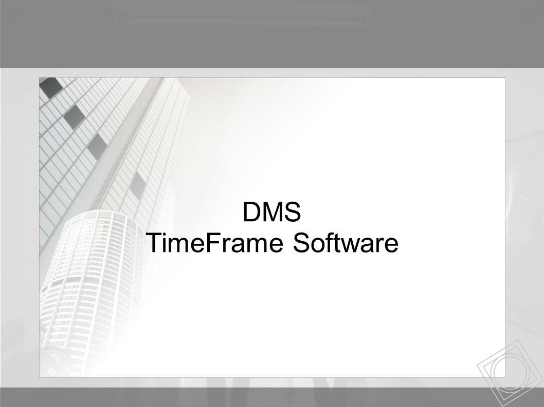 Co to jest DMS.