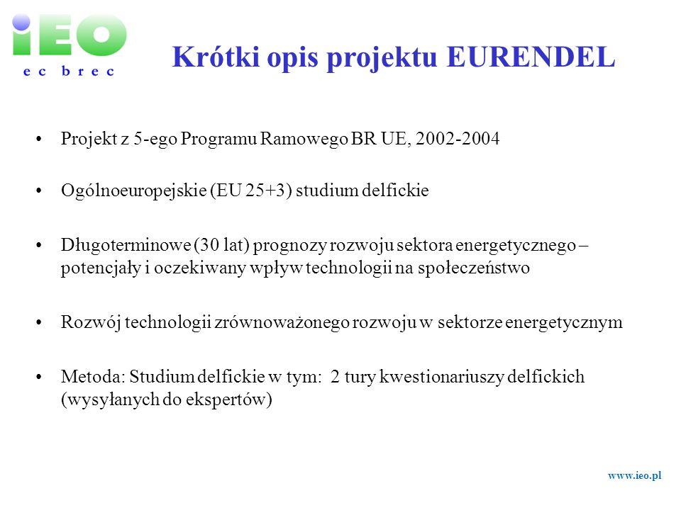 www.ieo.pl Część 1 – perspektywa technologiczna wyrażenie opinii nt.