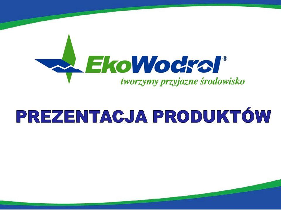tłocznia ścieków firmy Hydro - Vacuum przepompownia ścieków zakładu płyt wiórowych Homanit w Karlinie woj.