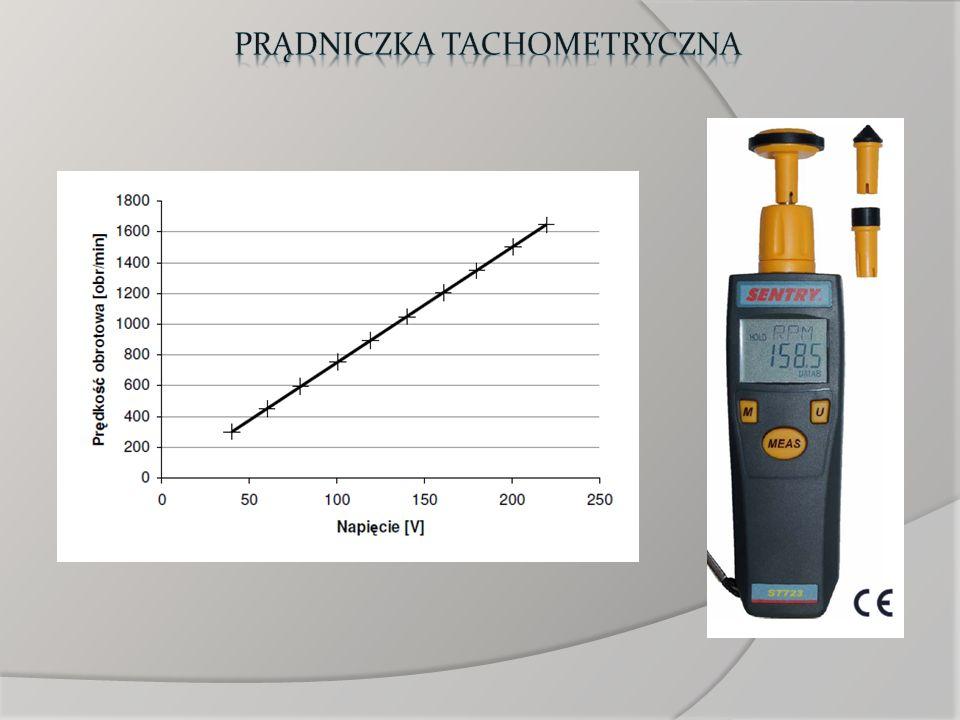 Zasada działania akcelerometru piezoelektrycznego: drgania obiektu badanego o amplitudzie D x powodują, że na płytkę piezoelektryczną 1 działa zmienna siła F wprost proporcjonalna do przyspieszenia a oraz masy m F=am.