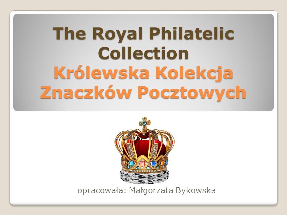 Królewską Kolekcję Znaczków Pocztowych zapoczątkował książę Alfred w 1856 roku.