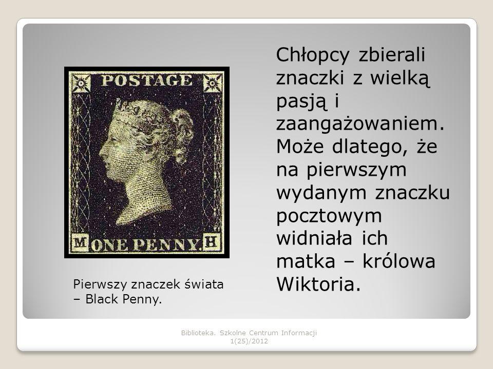 Jerzy V przechowywał znaczki w albumach, które znajdowały się w specjalnych sejfach wmurowanych w ścianę w królewskim gabinecie w pałacu Buckingham.