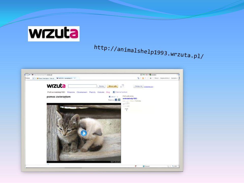 http://nk.pl/#profile/39409026 Skorzystałyśmy z popularnych portali społecznościowych, by więcej ludzi mogło się dowiedzieć o naszej akcji.
