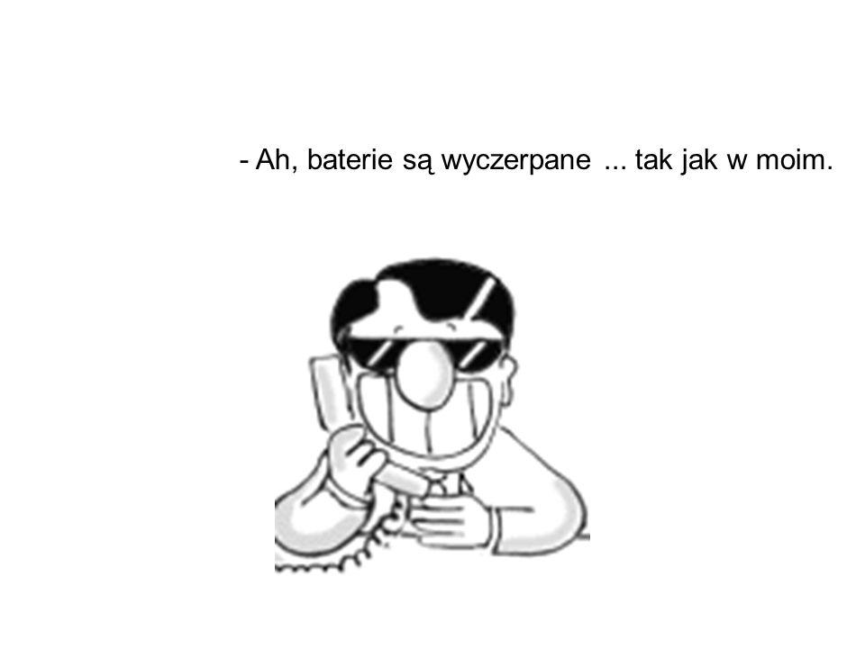 -masz telefon komórkowy ?