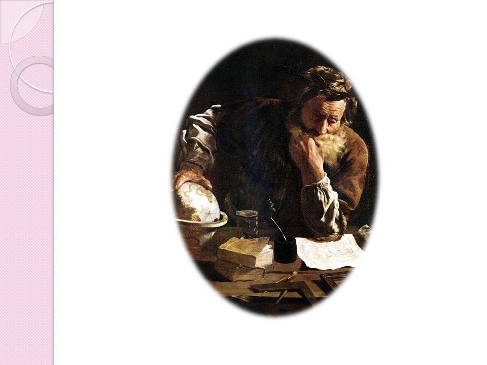 Życie Archimedesa: Żył ok.287-212 p.n.e.