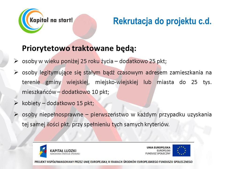 Pomoc przy wypełnianiu dokumentów rekrutacyjnych: REGIONALNY OŚRODEK EUROPEJSKIEGO FUNDUSZU SPOŁECZNEGO (RO EFS) Kontakt: Nina Jaromin, tel.(33) 876 28 13, e-mail: nina.jaromin@roEFS.plnina.jaromin@roEFS.pl 32-600 Oświęcim, ul.