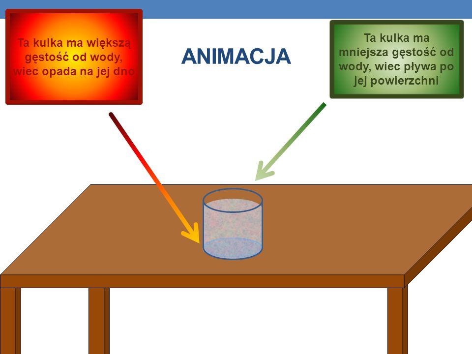 JEDNOSTKI GĘSTOŚCI W UKŁADZIE SI Jednostki gęstości to [ ρ] = kg/m 3 czyli kilogram na metr sześcienny .
