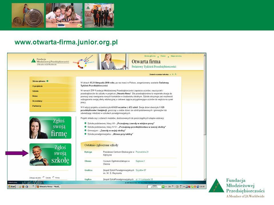 www.otwarta-firma.junior.org.pl