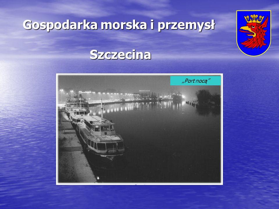 Szczecińska Stocznia Remontowa GRYFIA SA jest położona około 36 mil morskich od ujścia rzeki Odry do Morza Bałtyckiego, tuż obok kanału wiodącego do Portu Szczecin.