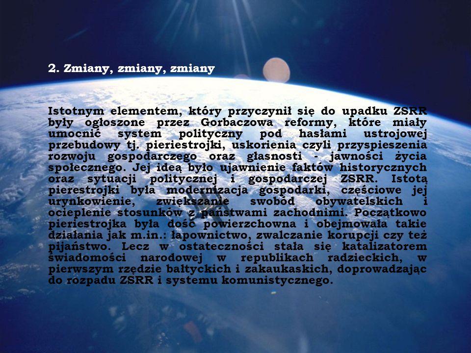 3.1989 – krawędź nieoczekiwanych przemian Pionierzy z Polski.