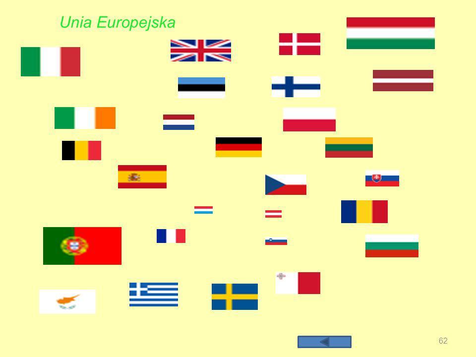 62 Unia Europejska