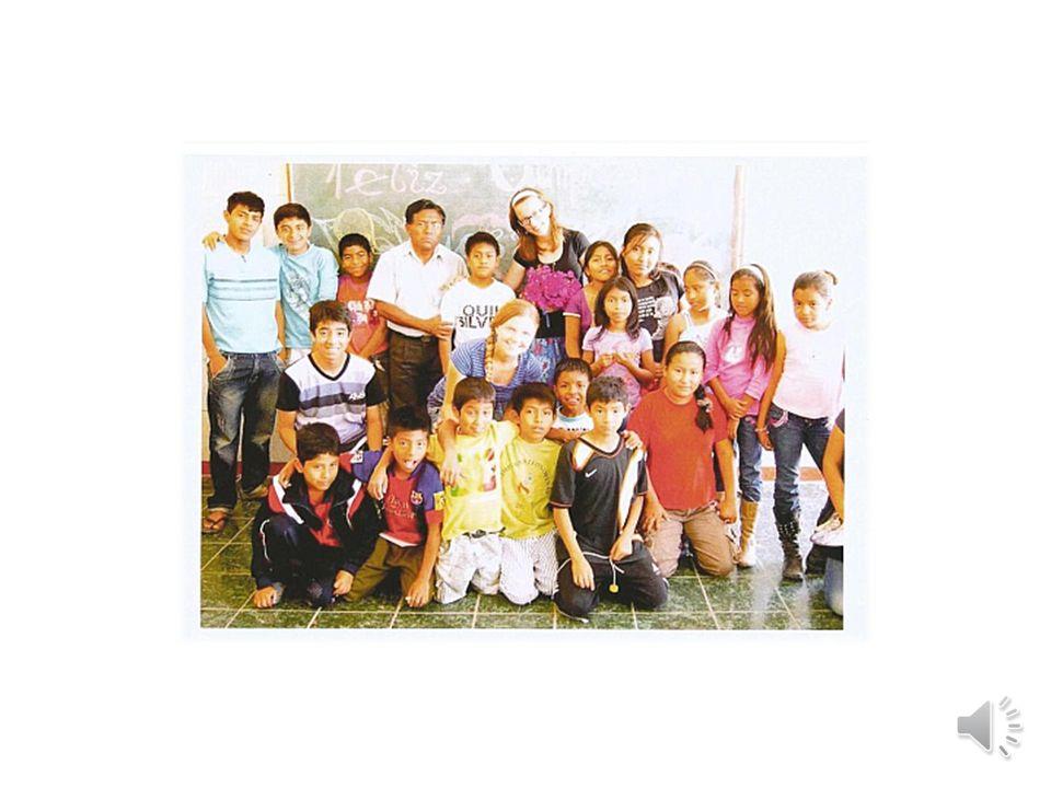 Nasi przyjaciele z Piura w Peru