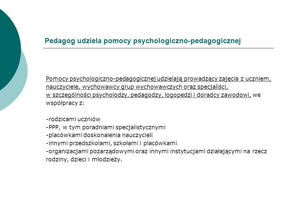 Dla których uczniów Indywidualny Program Edukacyjno- Terapeutyczny IPET .