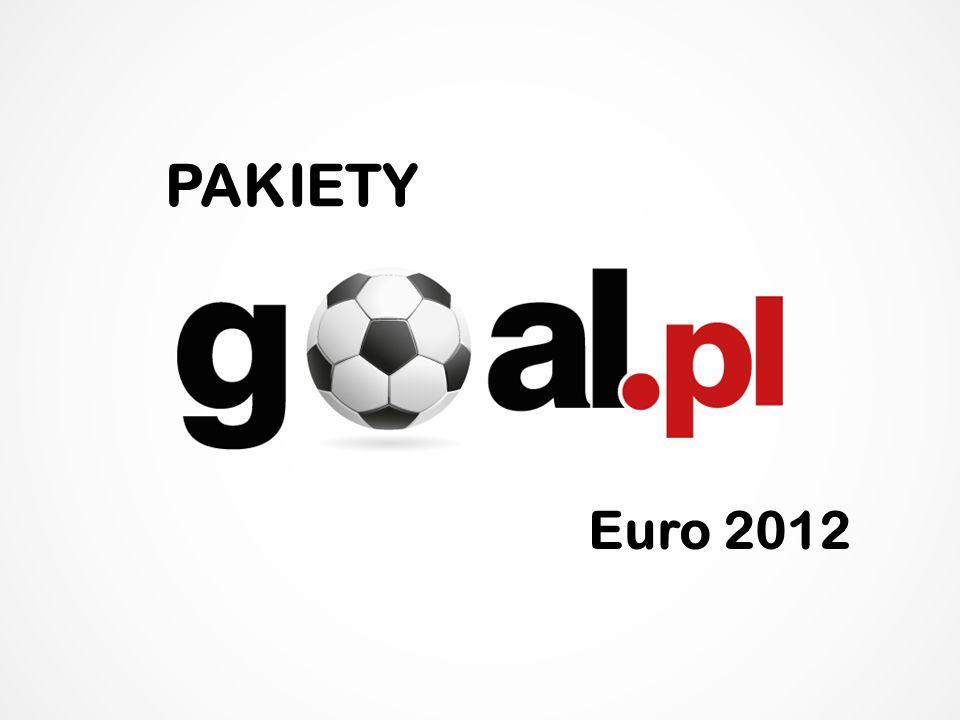 PAKIETY Euro 2012