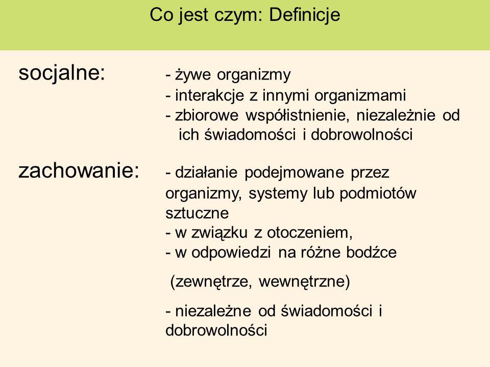 Toksyczność: wojna chemiczna w mikrobów złośliwośćaltruizmnegatywny- samolubstwomutualizmpozytywny+wpływ na aktora negatywny -pozytywny + wpływ na odbiorcę West, et al.