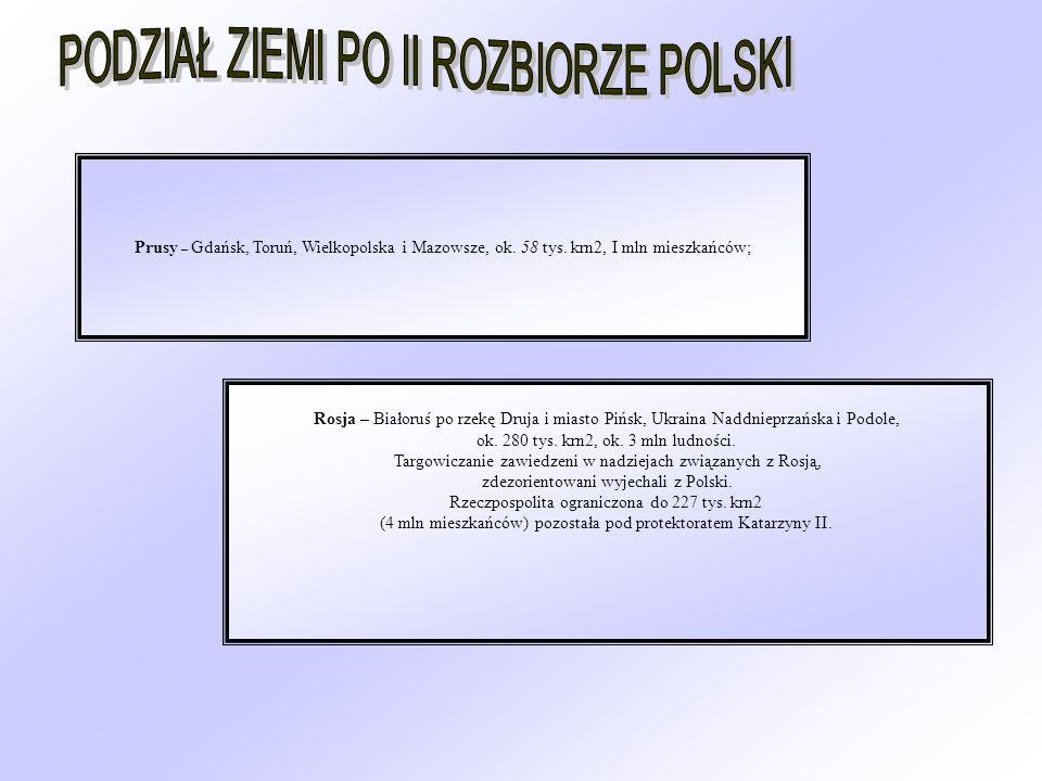 Prusy – Gdańsk, Toruń, Wielkopolska i Mazowsze, ok.