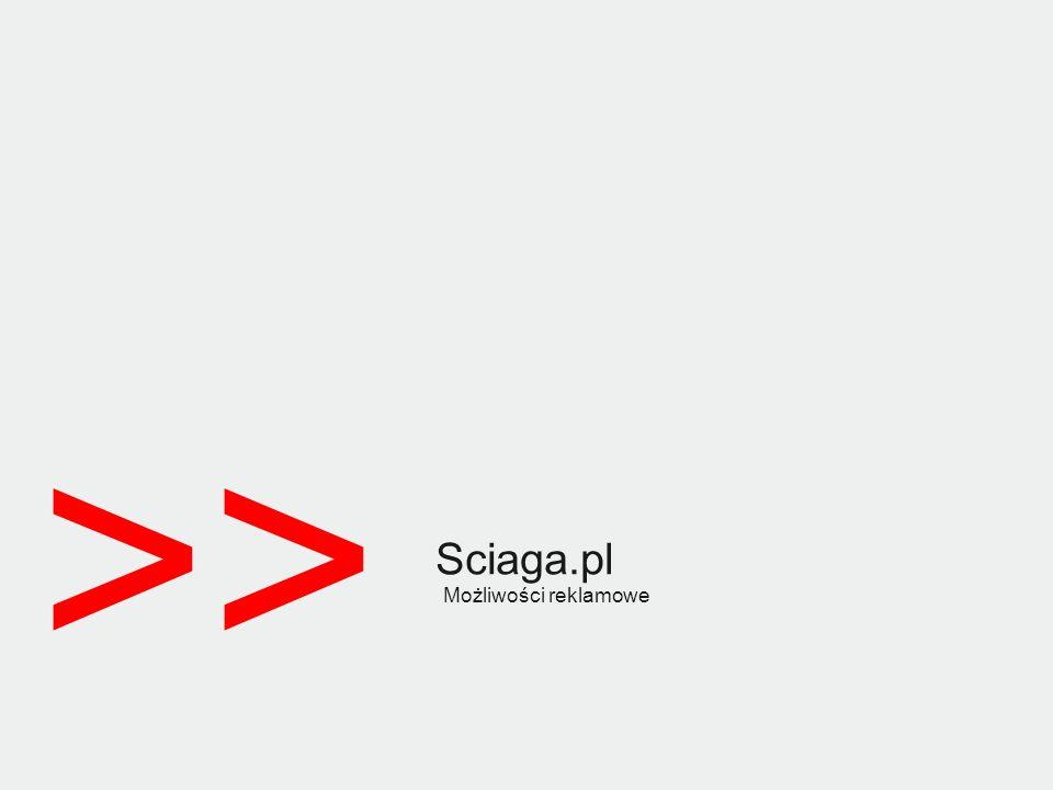 © 2012 Goldbach Audience6 Wideboard (990x300) /emitowany na SG serwisu Sciaga.pl na stałe /Rectangle(336x280) /emitowany na wybranej sekcji serwisu Gimnazjum Liceum (Sciaga.pl) Studia (Sciaga.pl) Grupa na6.pl (ROS) Zaliczaj.pl (ROS) /Skyscraper (160x600) /emitowany na wybranej sekcji serwisu Gimnazjum Liceum Studia