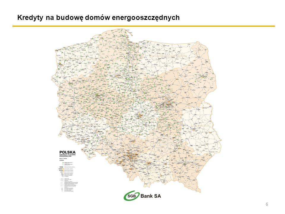 Kredyty na budowę domów energooszczędnych 6