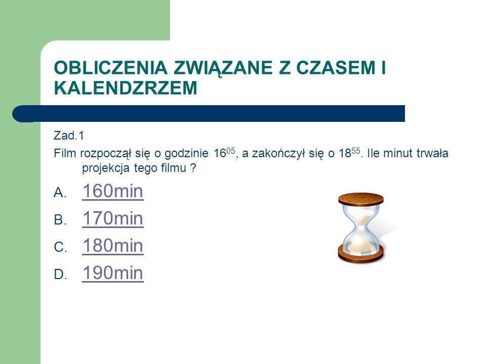 DODRZE 2h50min=170min