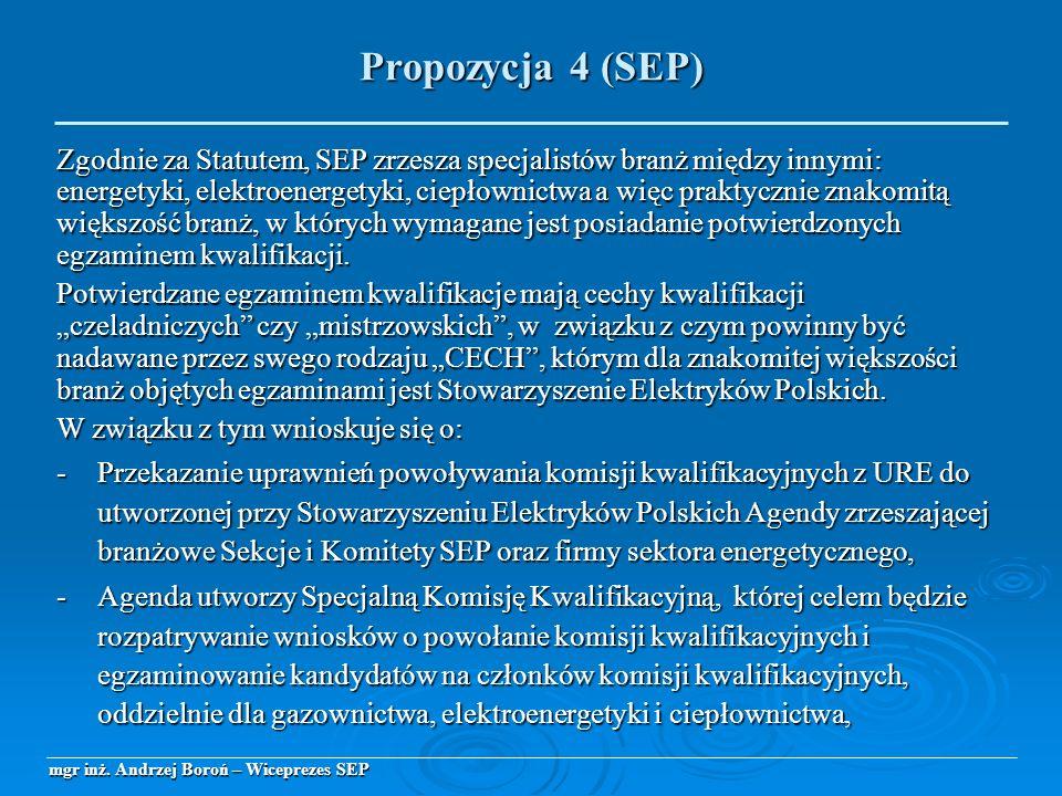 Zgodnie za Statutem, SEP zrzesza specjalistów branż między innymi: energetyki, elektroenergetyki, ciepłownictwa a więc praktycznie znakomitą większość