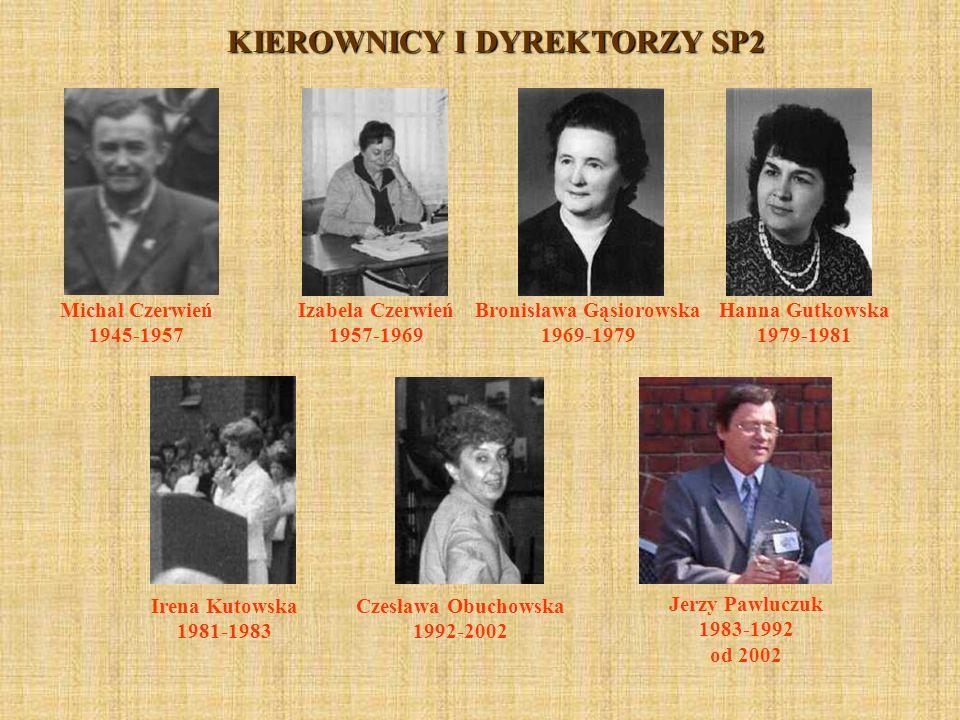 DZIĘKUJEMY za obejrzenie wystawy i prezentacji Więcej informacji na temat historii naszej szkoły znajdziecie Państwo na stronie internetowej: www.sp2.kwidzyn.pl