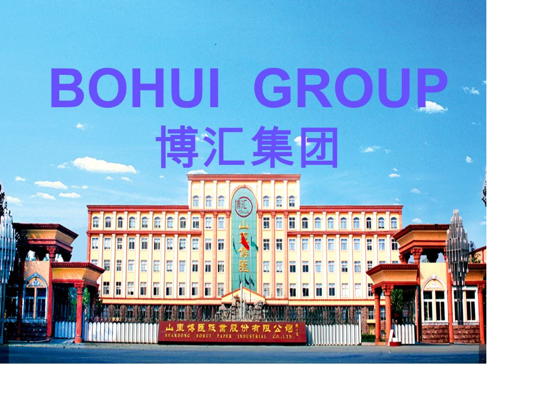 BOHUI GROUP