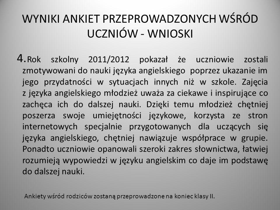 Opracowali: Grzegorz Olszewski – nauczyciel wiedzy o społeczeństwie w klasie obywatelskiej, Edyta Bukowska – nauczyciel języka angielskiego w klasie obywatelskiej.