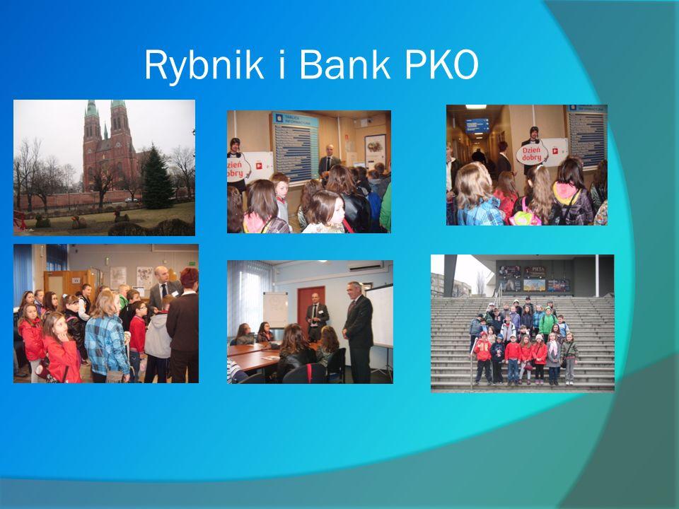Rybnik i Bank PKO