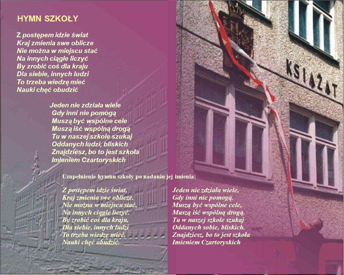 Grudzień 92 Posiedzenie Rady Pedagogicznej, na której grono pedagogiczne wysłuchało wykładu p.