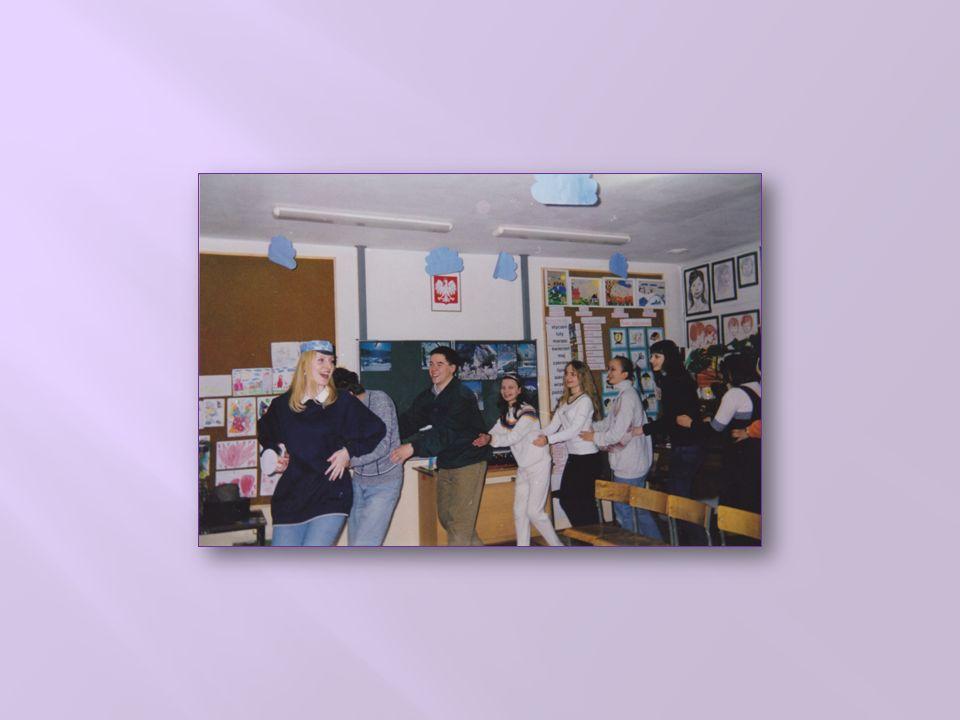 STOWARZYSZENIE POMOCY RODZINIE I OSOBOM NIEPEŁNOSPRAWNYM OKRES WSPÓŁPRACY - OD 2008 Nauczyciel – opiekun: Marta Broniarczyk
