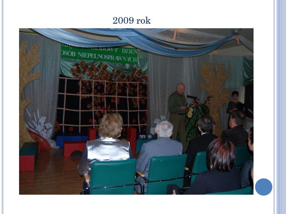 2009 rok