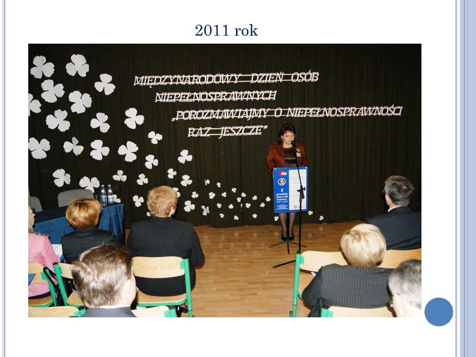 2011 rok