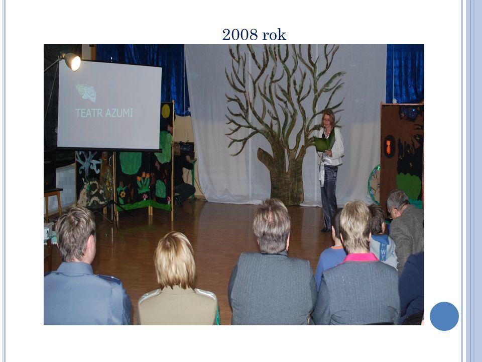 2008 rok
