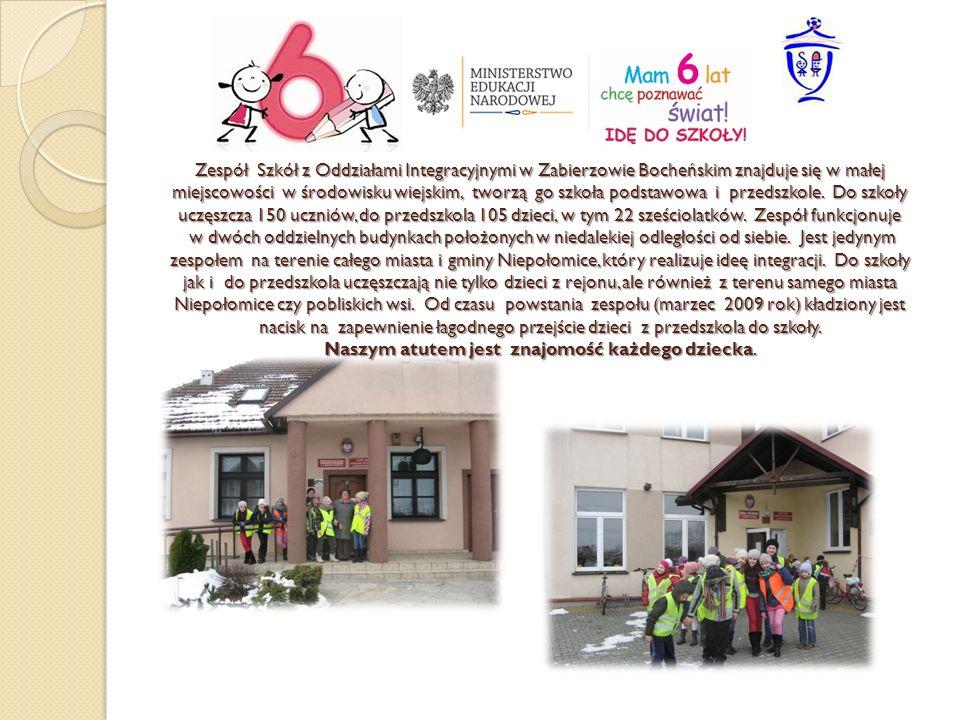 Współpraca między kadrą pedagogiczną szkoły i przedszkola pomaga lepiej przygotować się nauczycielom szkoły do jak najlepszego zaopiekowania się dziećmi, zwłaszcza ze SPE.