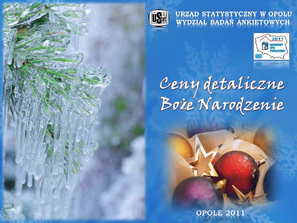 WOJEWÓDZTWO POLSKA Puder w puderniczce za 1 szt Tusz do rzęs ze spiralą za 1 szt Krem półtłusty za 30 ml Wzrost ceny w XII 2010 r.