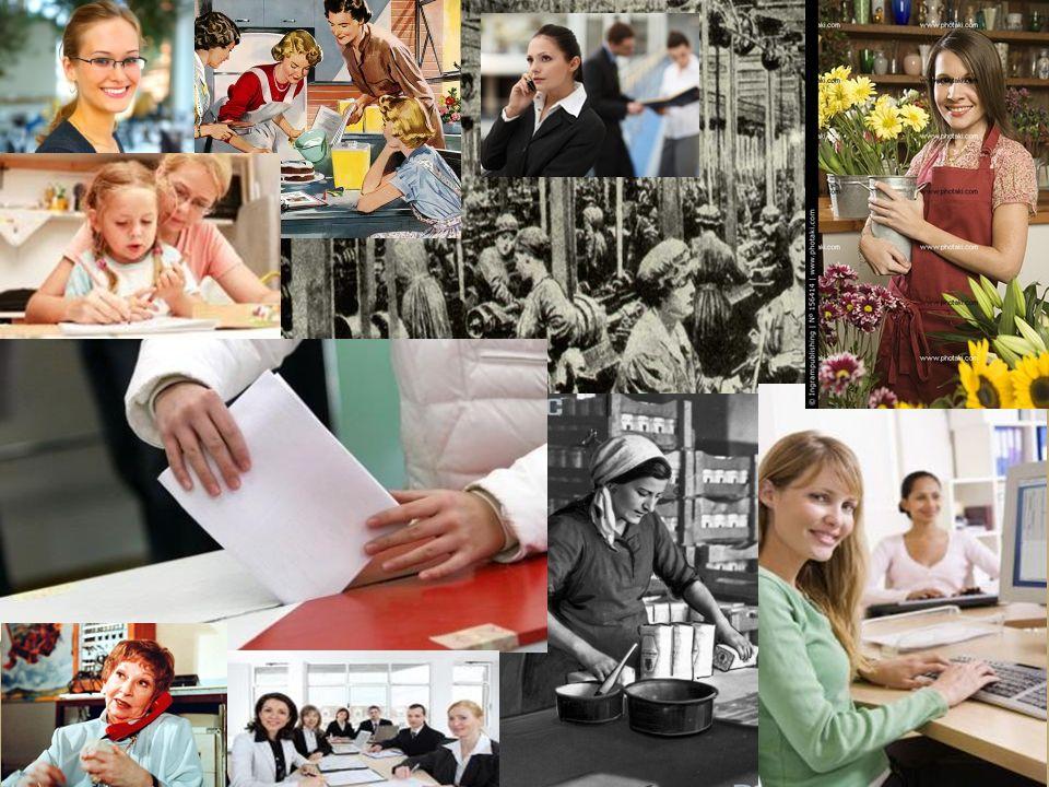 Pierwszym międzynarodowym dokumentem potwierdzającym zasadę równości kobiet i mężczyzn była podpisana w 1945 roku Karta Narodów Zjednoczonych.