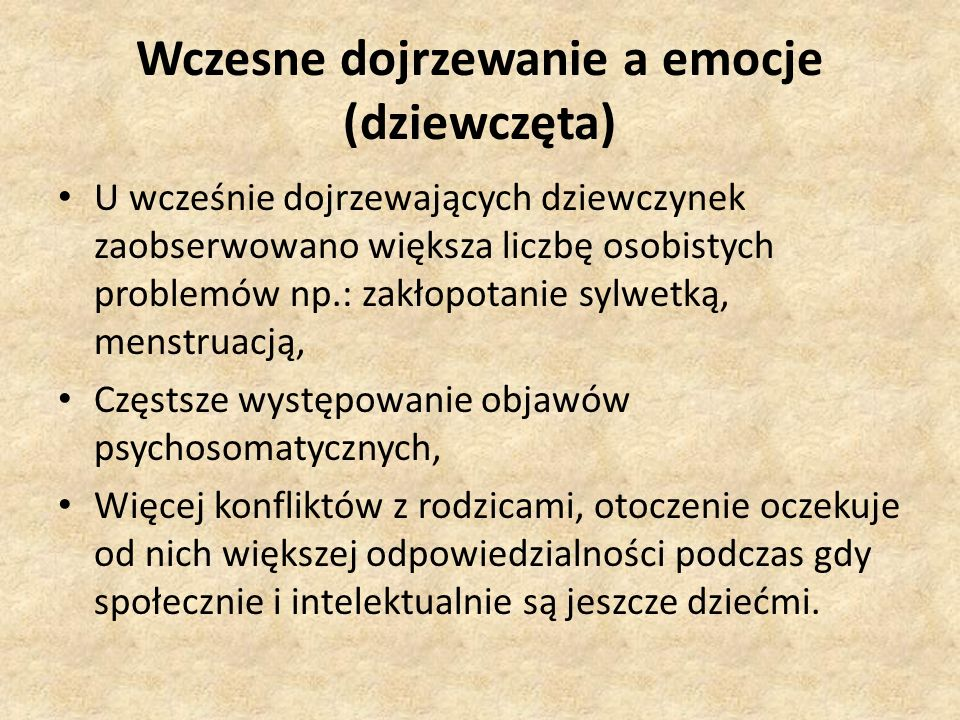 Średni wiek inicjacji seksualnej (wg raportu Seksualność Polaków 2011 Z.