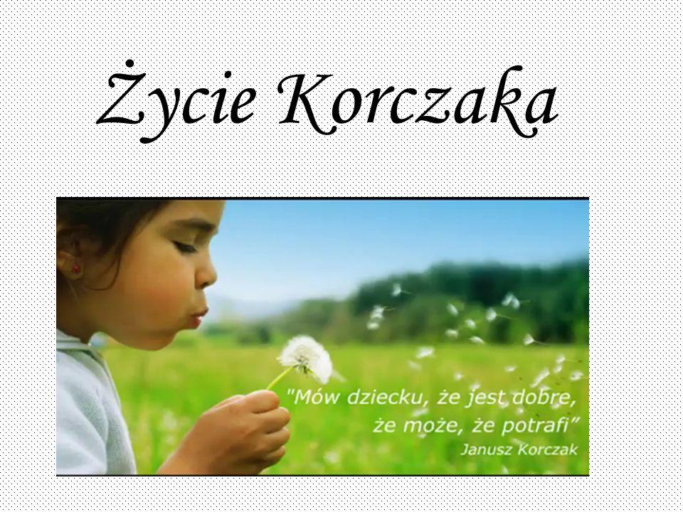 Z tych poglądów jasno wynika to, że Korczak nieustannie podkreślał fakt, że dziecko w żadnym momencie swojego życia nie może być przedmiotem manipulacji świata dorosłych.