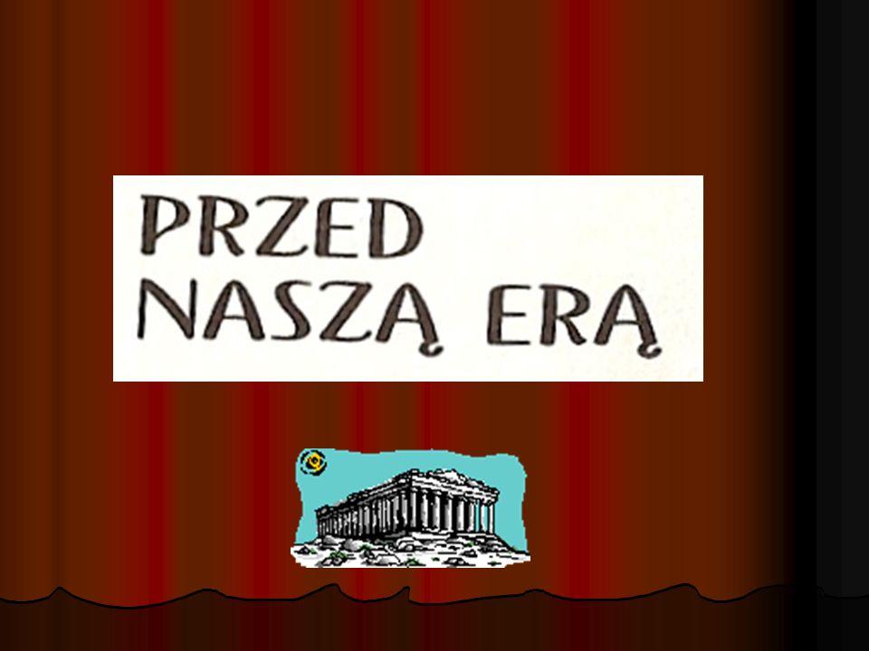 W Polsce… W latach 1633 - 1648 na dworze Władysława IV Wazy istniał stały zespół wł.: operowy, komediowy i baletowy (w repertuarze tzw.