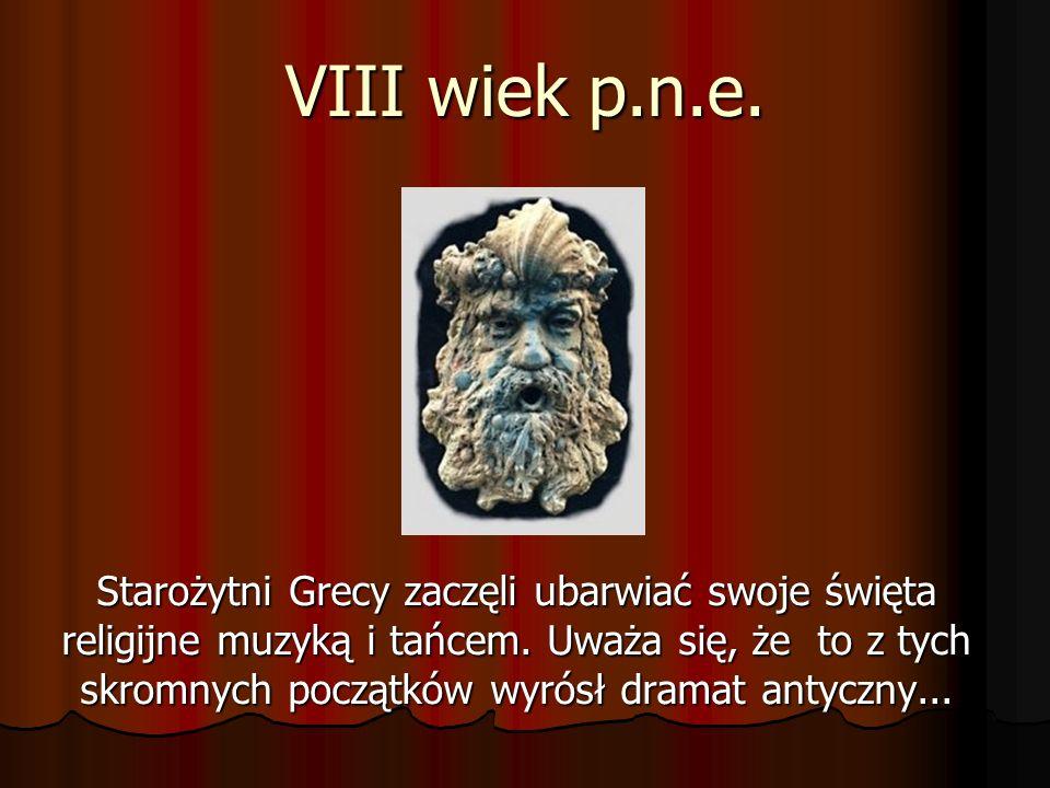 W Polsce… …pierwszym świadectwem istnienia widowisk obrzędowych w języku polskim jest utwór …pierwszym świadectwem istnienia widowisk obrzędowych w języku polskim jest utwór SKARGA UMIERAJĄCEGO (zapis ok.