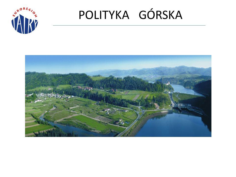 POLITYKA GÓRSKA