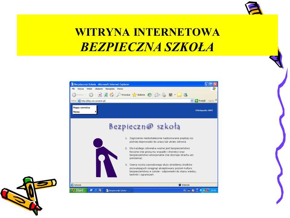 KULTURA BHP Współpracujemy z Centralnym Instytutem Ochrony Pracy Państwowym Instytutem Badawczym w Warszawie w zakresie realizacji pilotażowego progra