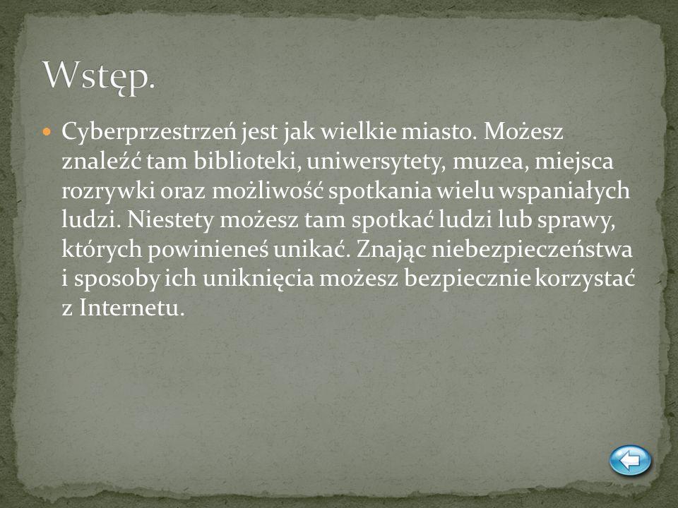 Strona internetowa: - http://www.cmppp.edu.pl/node/22783http://www.cmppp.edu.pl/node/22783 Grafika: - http://images.google.plhttp://images.google.pl